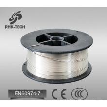 высокое качество продукции тиг 321 нержавеющая сталь сварочная проволока