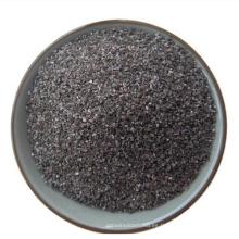Óxido de alúmina fundido marrón abrasivo y refractario de alta calidad