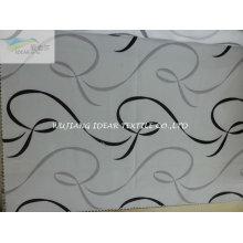 Tela del apagón impreso para textiles para el hogar