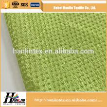 Poliéster de poliéster 100% barato de alta qualidade para tecido camisa
