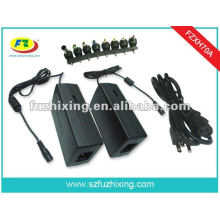 New universal switching power adapter 70W