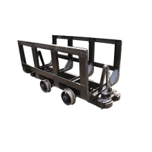 Hot sale material supply mining rail car