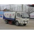 Dongfeng 5.5CBM Street Sweeper Truck For Sale