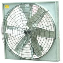 Vivienda de varios tipos de extractor de aire