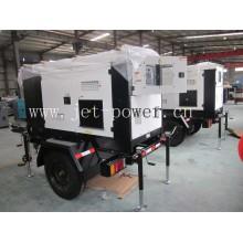 Jet Power 10kw 20kw 30kw Diesel Generator Preis in Indien