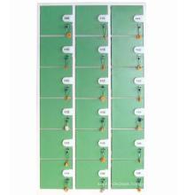 Hot Sales Supermarket Storage Key Lockers