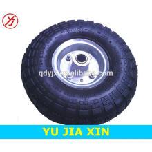 ruedas neumáticas pequeñas ruedas neumáticas 410 / 350-4