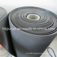 Ribbed Rubber Mat for Packing
