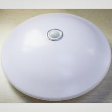 Lampe LED à LED ronde Pure White LED