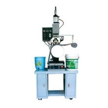 Heat Transfer Machine for Bucket
