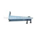 Monopoles support Brackets heavy duty utilitaire pole ligne matériel pour lampe pôle pièces électrique ligne en acier matériel