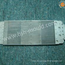 Liga de alumínio de fundição auto ventilador do radiador
