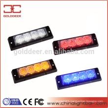 Mini Flashing Strobe LED Light for Emergency Vehicles (GXT-4)