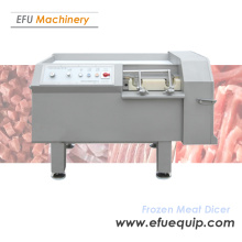 Industrial Meat Dicer
