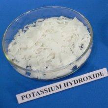 Factry Supplier Potassium Hydroxide 90%