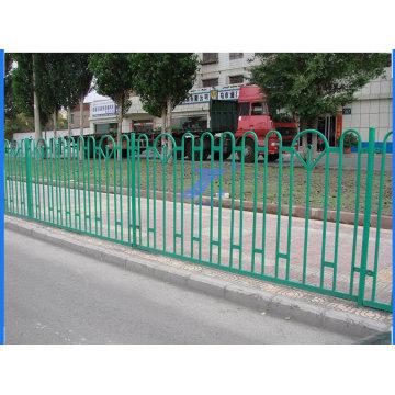 Municipal Road Wire Mesh Fencing (TS-L03)