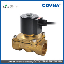 1 pulgada de agua Fuente Electroválvula 24VAC