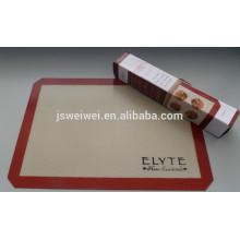 non stick reusable silicon baking mat