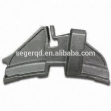 customized small cast iron parts