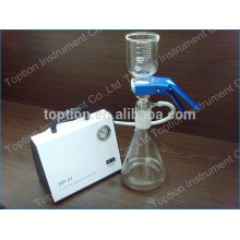 chemical vacuum Solvent Filtration Apparatus
