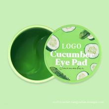 Natural Fresh Cucumber Under Eye Mask