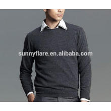 Hot Selling Warm Men Pure Cashmere Sweater