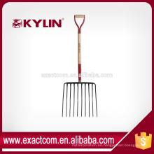 Fabricante profesional China Garden Hay Fork