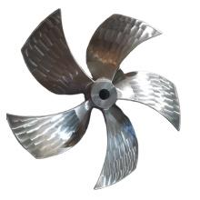 Solas boat stainless steel propeller marine vessel ship propeller