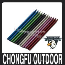 Agulha colorida do laço do paracord do jumbo