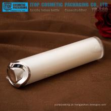 YB-S60 especial 60ml recomendado Propriedade estável personalizável 2oz & alto e magro do frasco acrílico