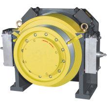 Máquina sin engranajes sin engranaje de imanes permanentes para elevadores (GETM5.5)