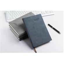 cuaderno de cubierta de lona de estudiantes