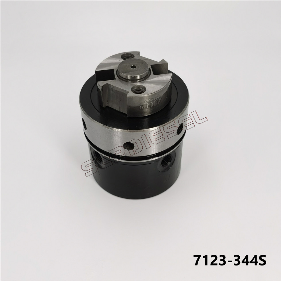 Head Rotor 7123 344s 1 With Number