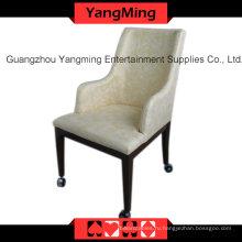 Высококачественная казино стулья (Юм-DK01)