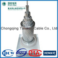 Factory Wholesale Prices!! High Purity acsr aac aaac overhead bare conductor