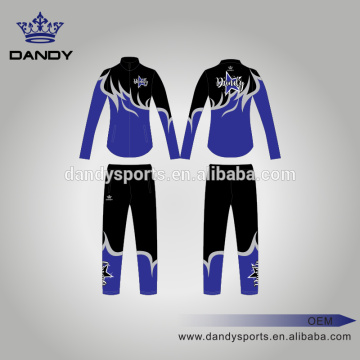 Zespoły cheerleaderek Custom Cheer Warm Ups