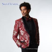 Trajes de vestir elegantes de precio competitivo para hombres