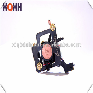 High quanlity permanent makeup tattoo machine/alloy tattoo machine for lineing/dermapen microneedle machine