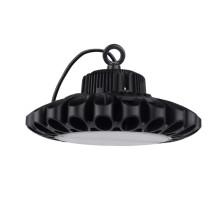 50W 100W 150W UFO Black LED High Bay Light IP65 Waterproof SMD3030
