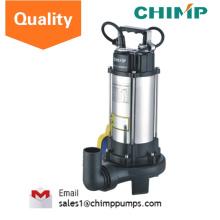Abwasser-Tauchpumpen für Fabriken, Baustellen und kommerzielle Einrichtungen