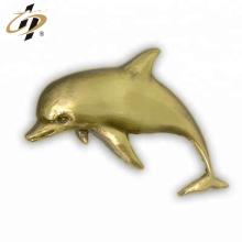 Custom 3d animal lapel pin manufacturers china