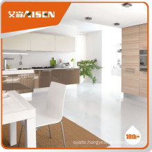 High Quality whole set kitchen cabinet many with drawers
