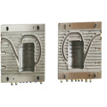High Quality Plastic Blowing Molds for Bottle (PJAB007)