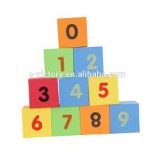 39pcs Children toys plastic building blocks eva foam building blocks