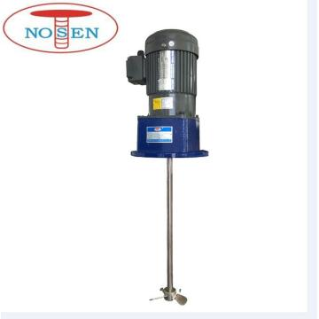 300L milk liquid agitator for factory