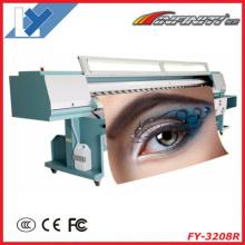 3.2m Infiniti/Challenger Outdoor Flex Large Format Solvent Printer (FY-3208R)