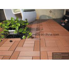 Facile installer le plancher extérieur de Decking de DIY