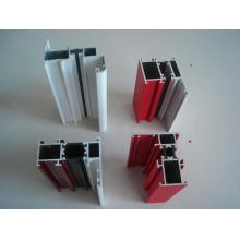 high quality of powder coating aluminum profile
