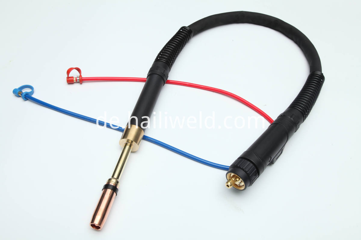501D Automatic Welding Torch