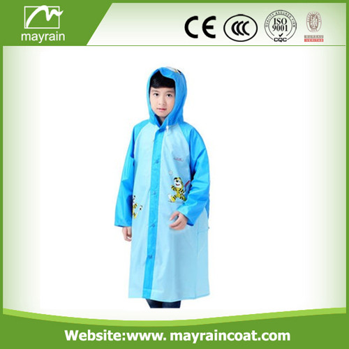Best Selling PVC Raincoat